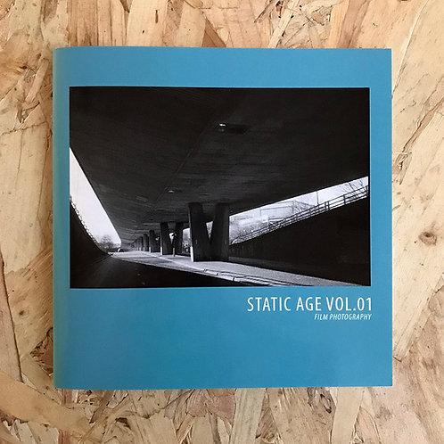 Static Age Volume 01