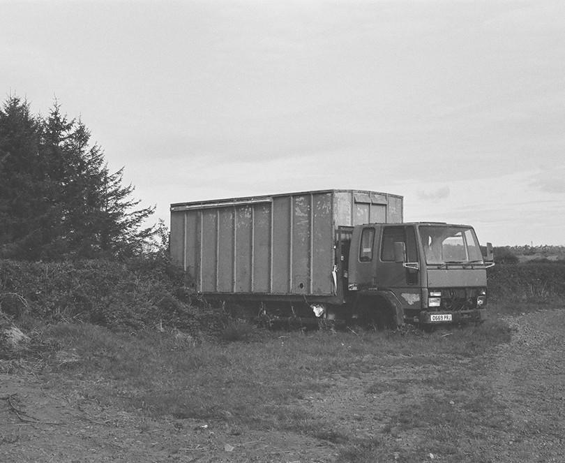 Bush Truck
