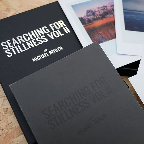 Searching for Stillness Vol II