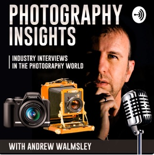 Interview up on Photography Insights