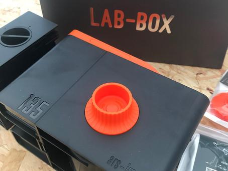 The Lab Box...