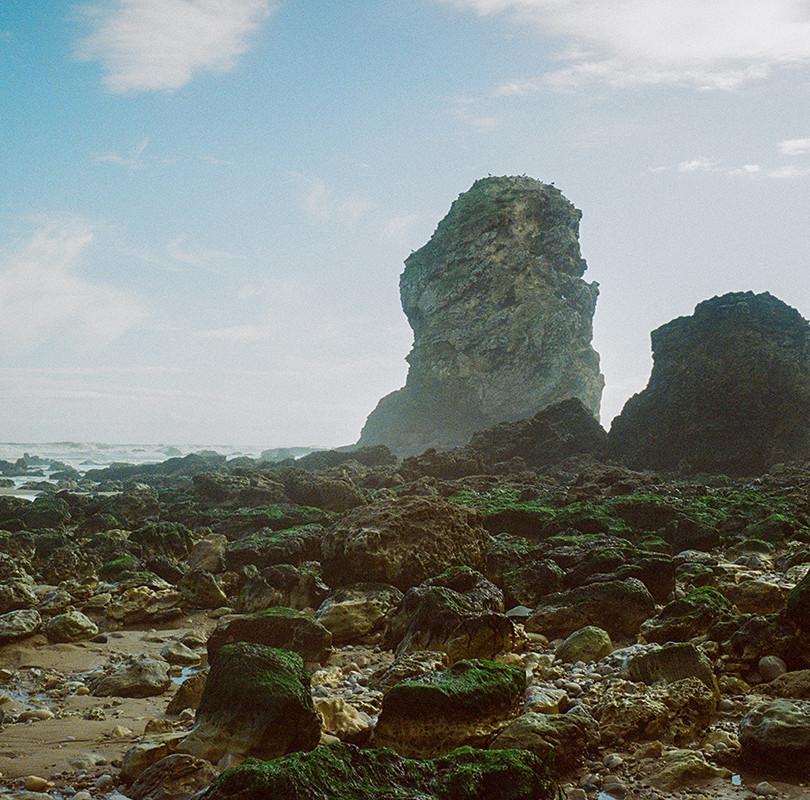 Marsden Rock