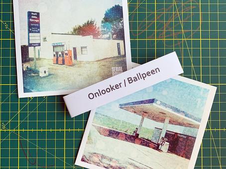 Onlooker/Ballpeen