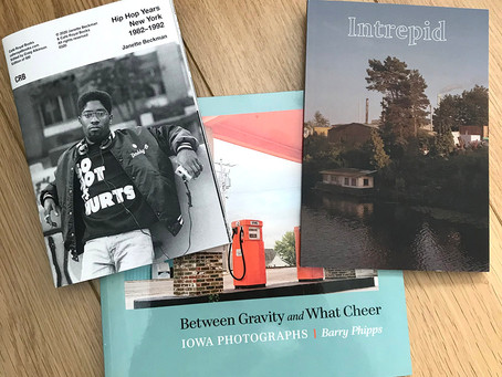 March's Books & Zines