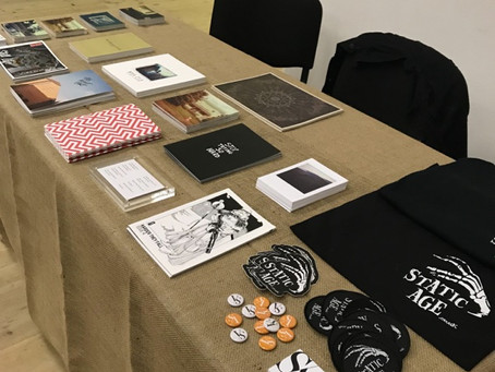The Baltic Self Publishing Fair