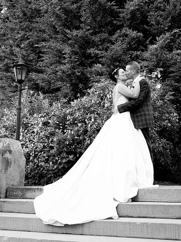 Mr & Mrs Hall