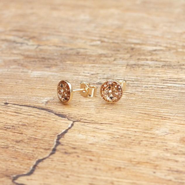 Memorial Stud Earrings