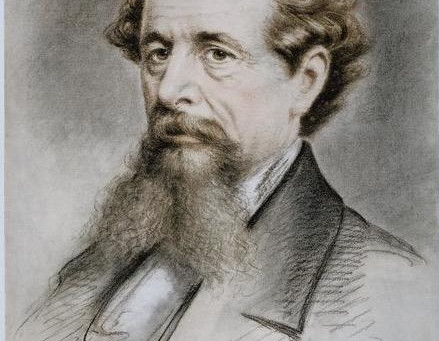 Charles Dickens: Detective Stories and the Robocop Connection
