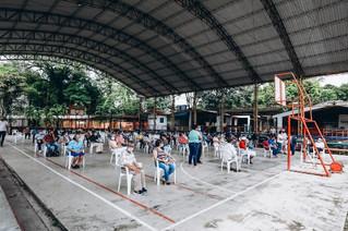 Más de 50 mil vacunas se han aplicado en el municipio de villavicencio