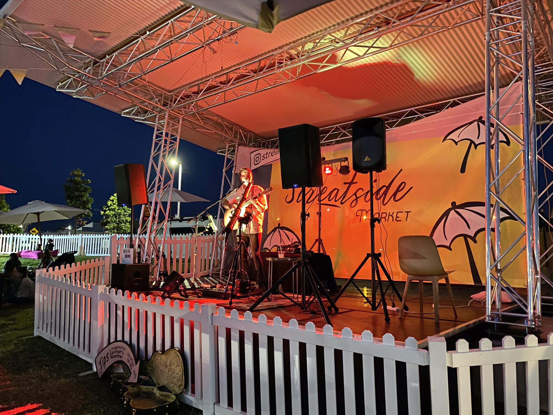 Bar, Cafe & Venue Performance