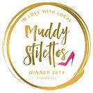 Muddy Stilettos Awards 2019 - Cornwall -