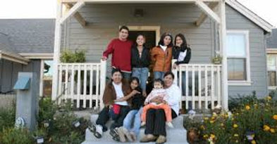Family in Section 8 home in Moab