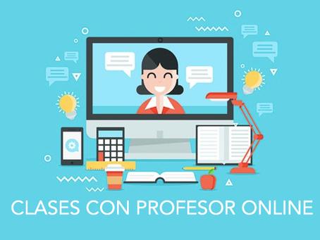 Clases teóricas de náutica online con profesor