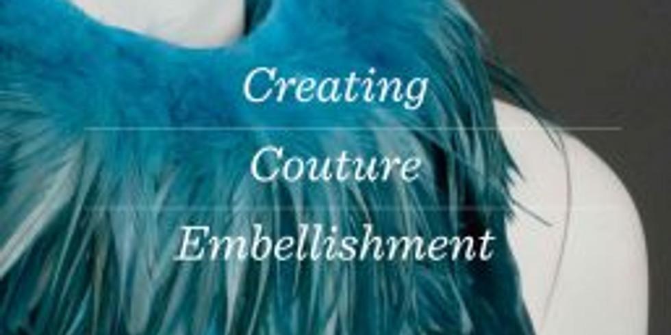 Reverse Appliqué Workshop with Ellen Miller