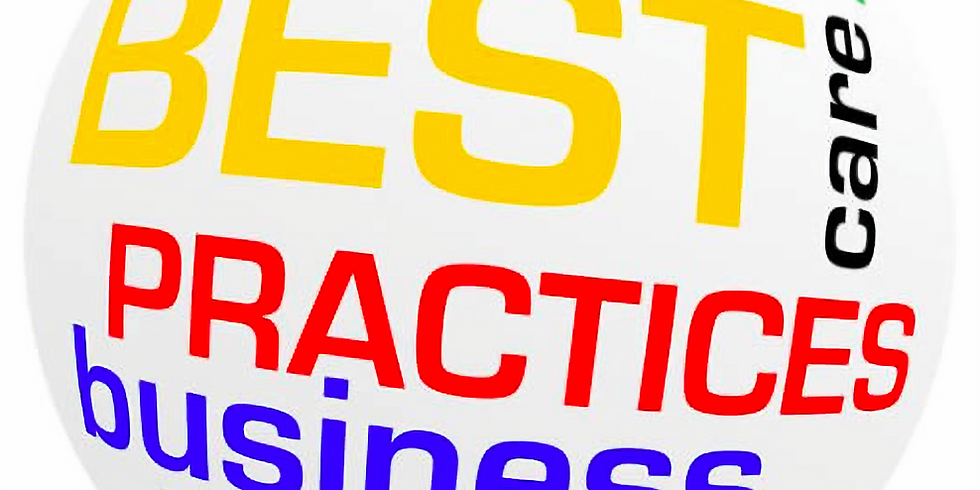 Virtual: Best Business practices with Jennifer of Workroom Social