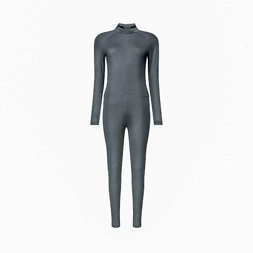 Bodysuit for Women รุ่น AERO COOL GREY170