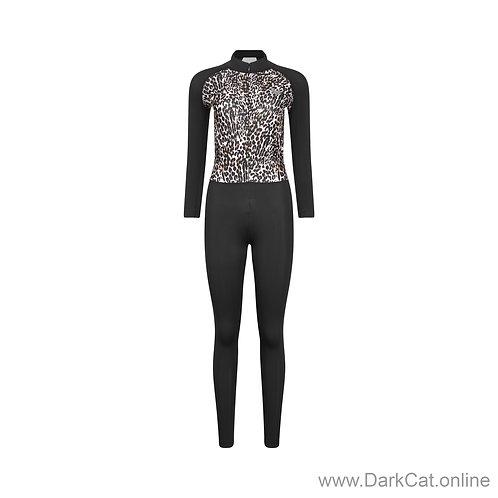 Bodysuit for Women รุ่น AERO COOL WR-BLP190