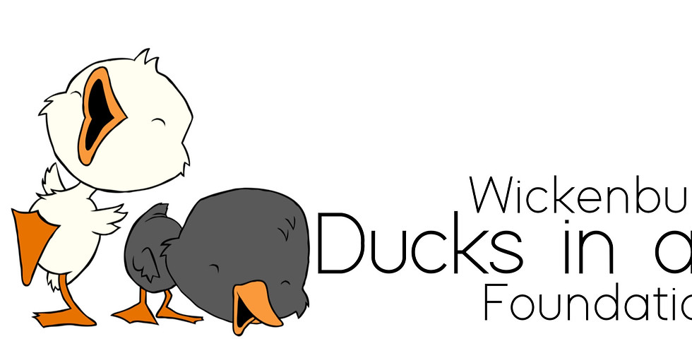Ducks Event Committee Meeting