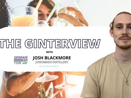 The Ginterview: Josh Blackmore, Jonomade