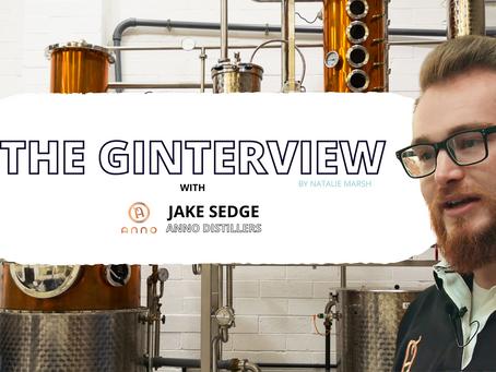 The Ginterview: Jake Sedge, Anno Distillers