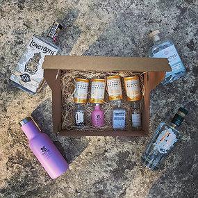 Kent Gin Gift Box