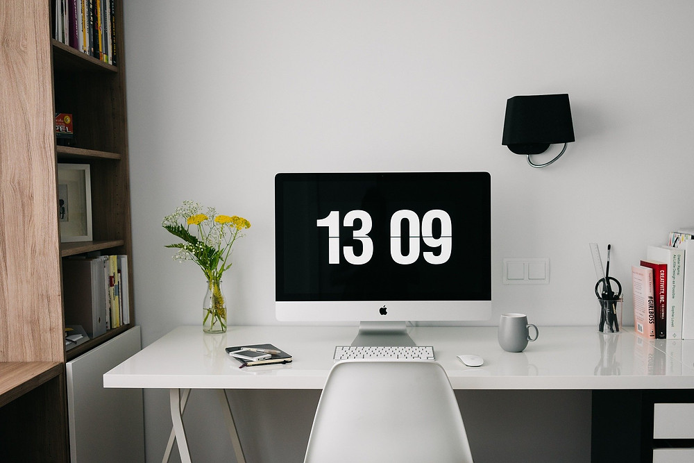 טיפים לעיצוב סביבת העבודה והלמידה הביתית