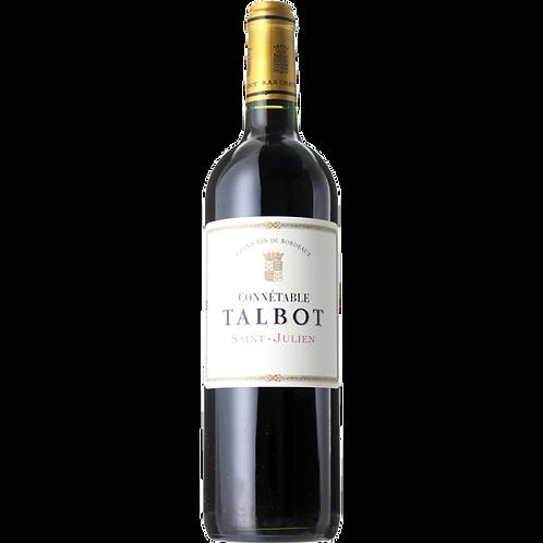 Ch. Talbot 2017 (6 Bottles)