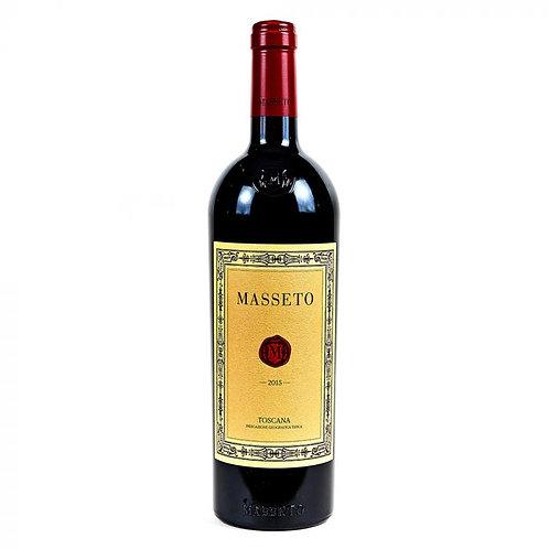 Masseto 2016 (3 Bottles)