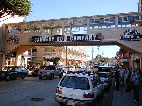 Cannery_Row,_Monterey,_California,_USA_(