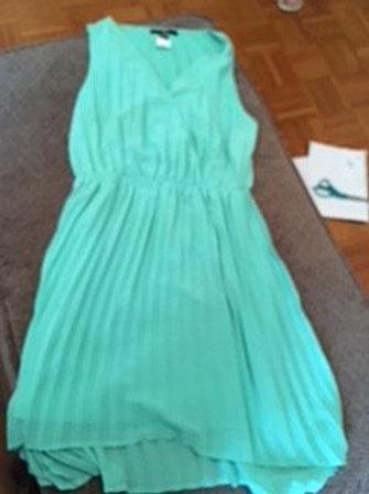 Juniors Size Medium Summer Dress