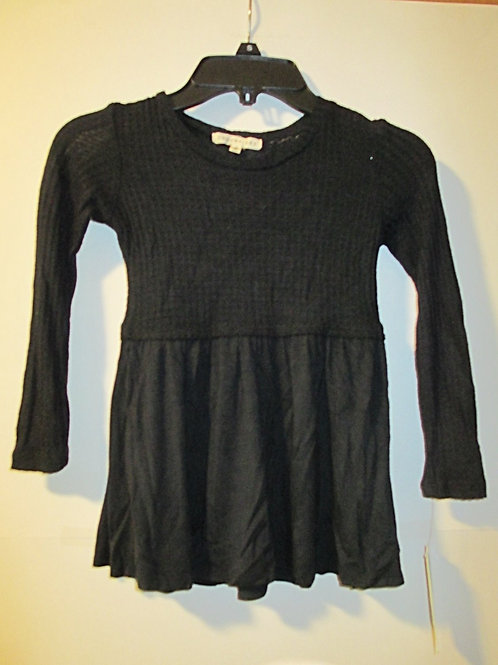Toddler Girls Size Small 2 - 3 Tunic Top