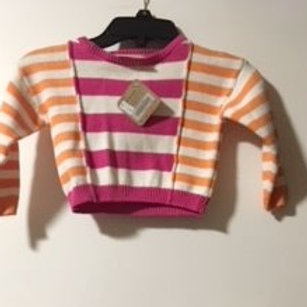 Baby Girl Size 12 - 18 Months Sweater