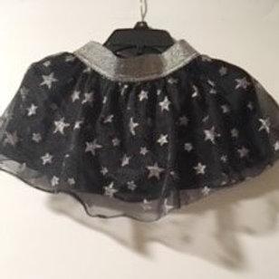 Toddler Girls Size 4T Used Tutu Skirt