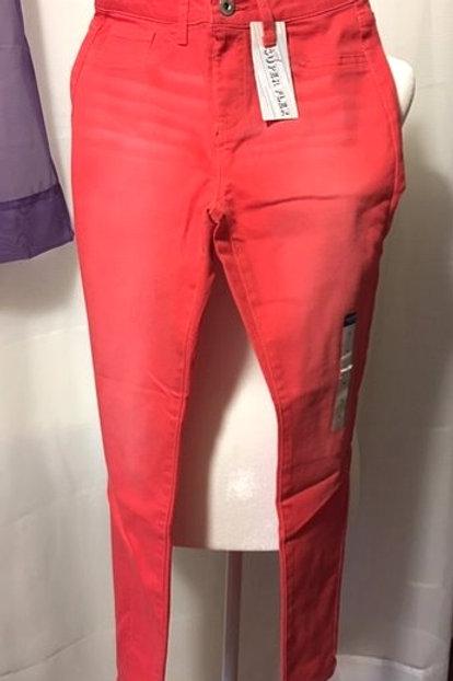 Girls Size 12 R Super Flex Arizona Jean Leggings