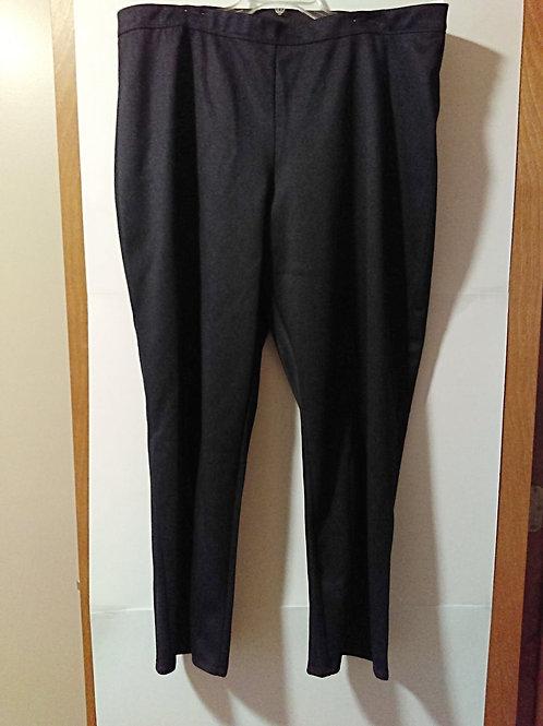 Womens Size 3X Denium Pants