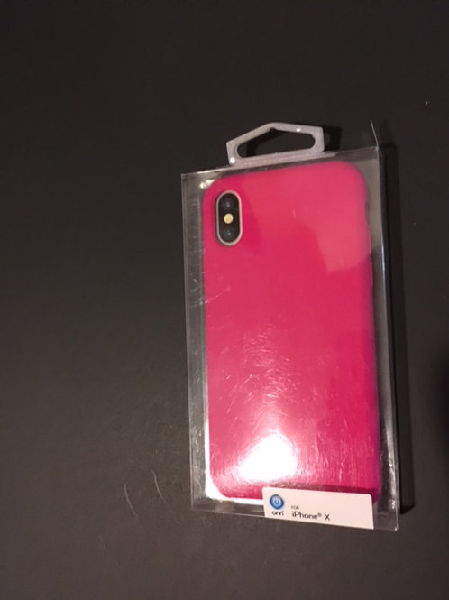 **CLEARANCE** iPhone X Cover