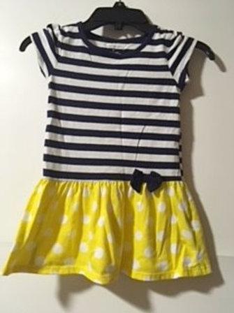 Toddler Girls 3T Used Dress