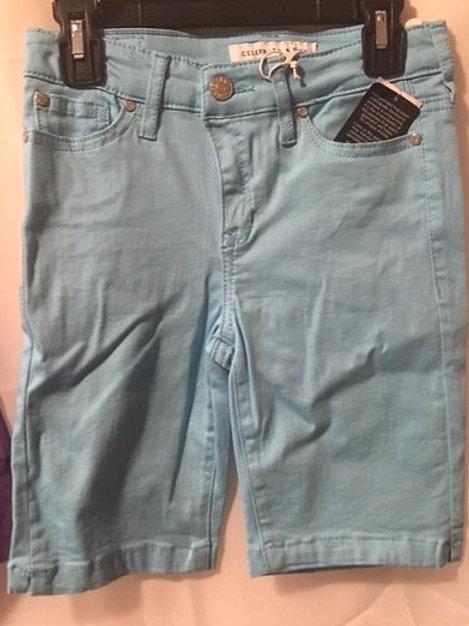 Girls Size 10 Bermuda Shorts