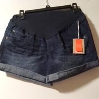 Maternity Size 10 Jean Shorts