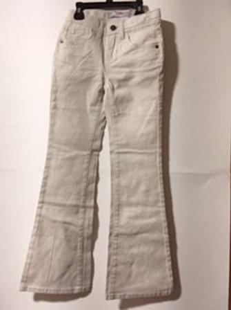Girls Size 7 Slim Flare Pant