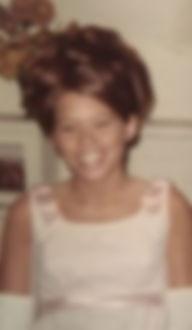 Sophomore year ROTC Ball SHHS 1969_edite