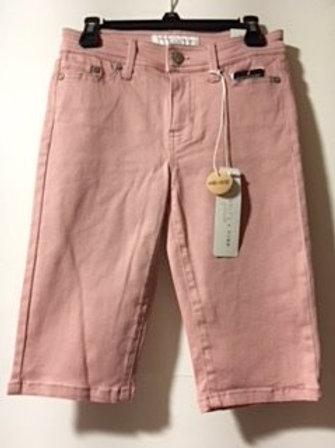 Girls Size 10 Pink Skimmer Short
