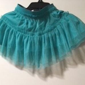Toddler Girl Size 3T Tutu Skirt