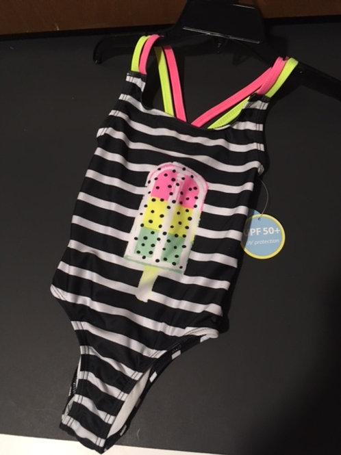 Toddler Girls 2T Swimsuit