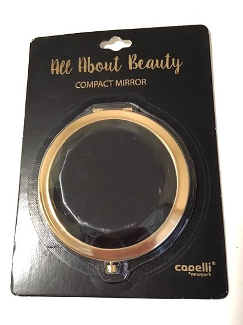 All About Beauty Compact Mirror