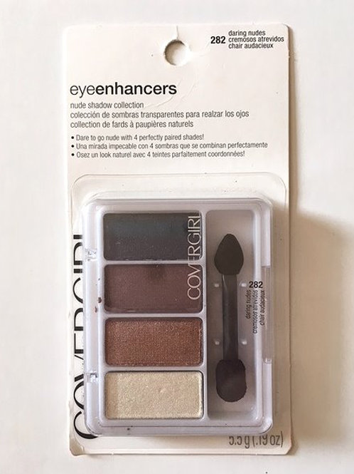Covergirl Eyeenhancers 282 Eyeshadow Pack