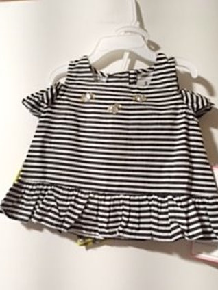 Baby Girl Size 18 Month Rare Editions Two Piece Set