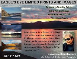 Brian Heaphy Navy SEAL Veteran & Photographer
