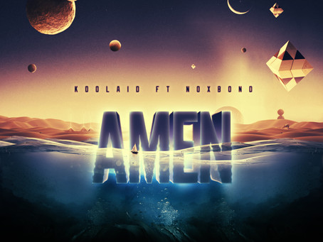 Real Life Koolaid Amen Feat The CEO NoxBond