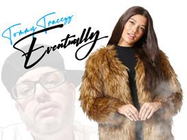 Tommy Tracczz - Eventually (Album)